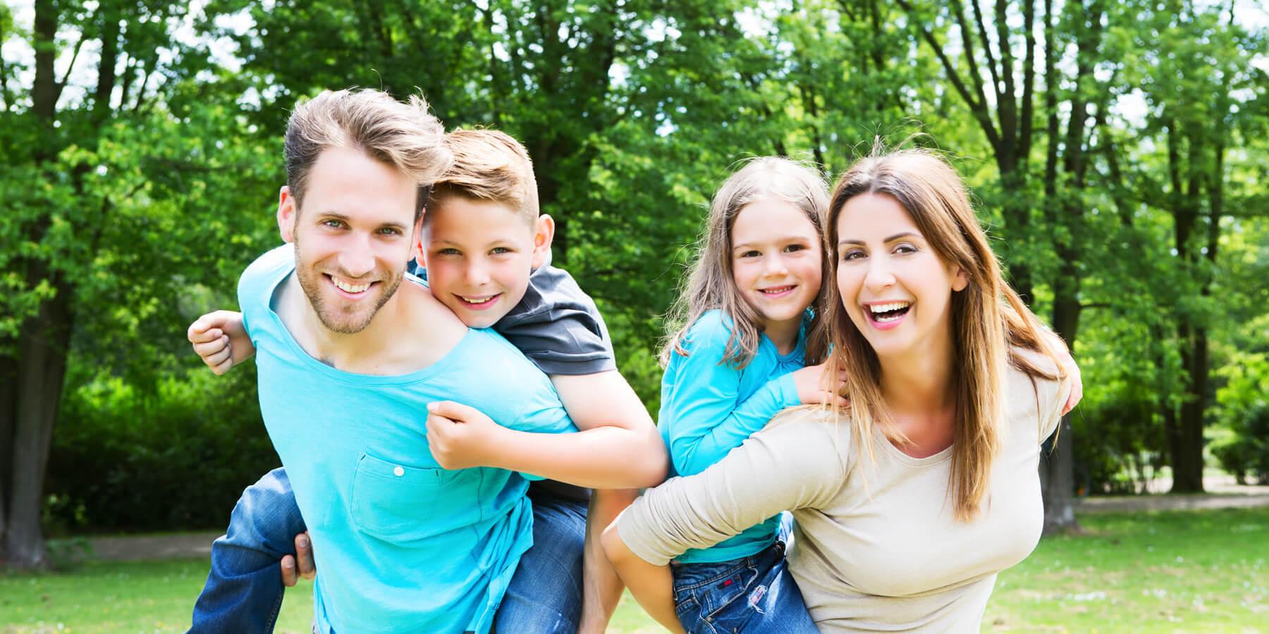 Plano Odontológico Familiar